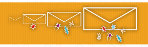 The evolution of business email and history of compromised security